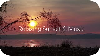 Sunset relaxation and meditation music