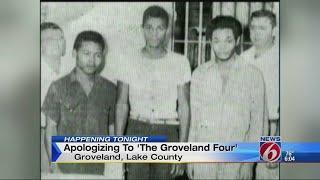 Apologizing to Groveland Four