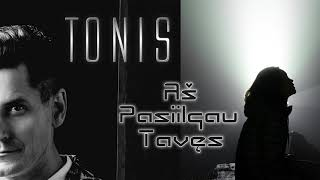 TONIS ✦ Aš Pasiilgau Tavęs ✦ Official Audio ✦ 2020