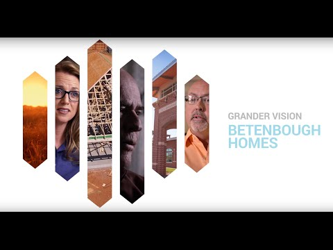 Betenbough Homes' Grander Vision - Global Leadership Summit