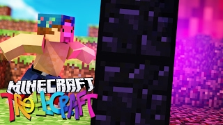 ADVENTURE TO THE NETHER!   Minecraft: TrollCraft