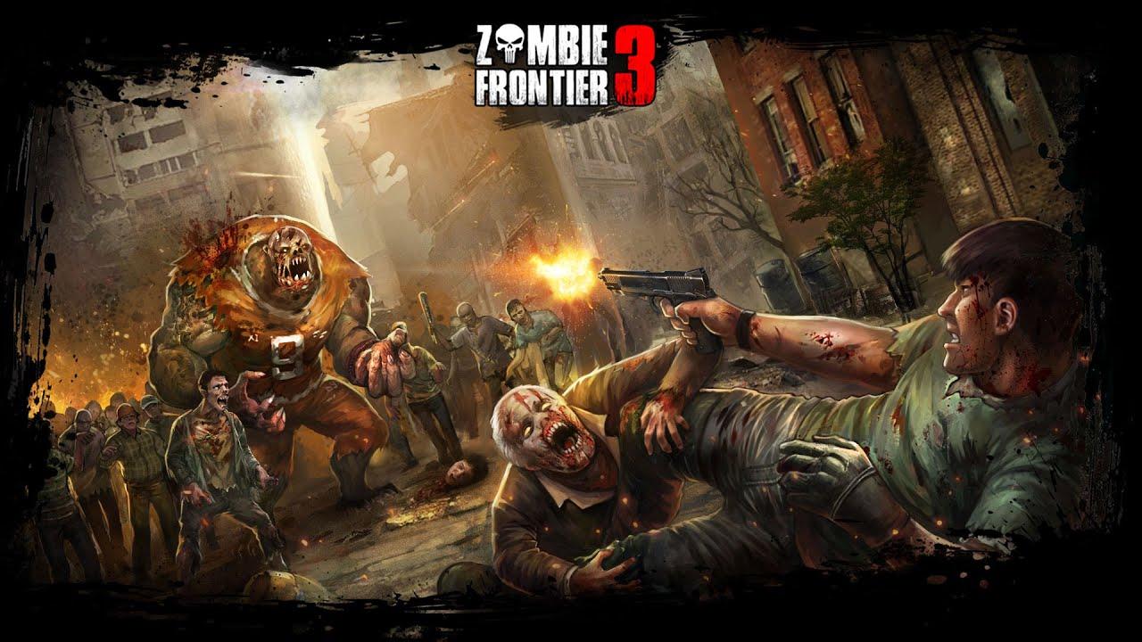 เล่น Zombie Frontier 3 on PC 2
