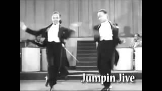1920s Dance Craze