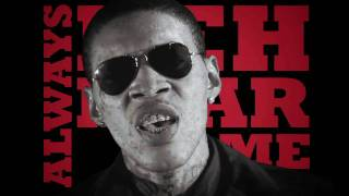 VYBZ KARTEL – YEA THOUGH I [OFFICIAL VIDEO]