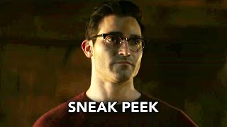 "Superman & Lois 1x06 Sneak Peek ""Broken Trust"" (HD) Tyler Hoechlin superhero series"