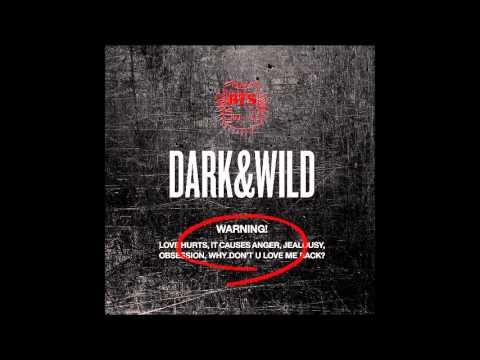 [Full Audio] BTS (Bangtan Boys) - 24/7 = heaven - Dark and Wild [2014]