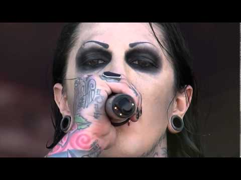 Baixar Motionless in White - Immaculate Misconception [Live] - Warped Tour 2014