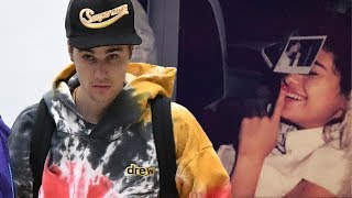 Justin Bieber CONFESSES He Is UNHAPPY With Hailey, Selena Gomez EXPLAINS Why She Deleted His Picture
