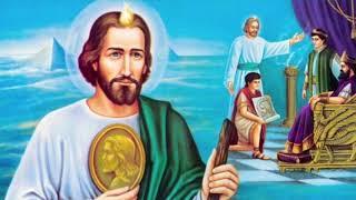 Bạn cảm thấy cô đơn và chán nản - Hãy cầu nguyện cùng Thánh Giuđa để xin hy vọng
