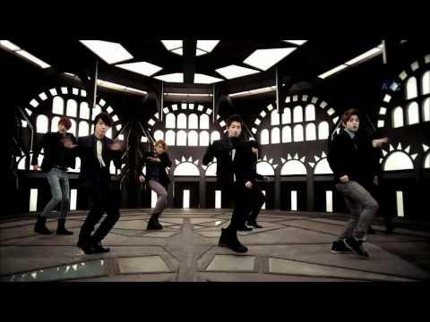 Super Junior-M - Too Perfect (Español)