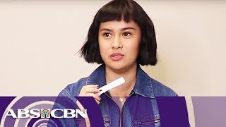 Yen Santos reacts to assumptions about her