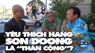 """Nói về kỳ quan hang Son Doong là """"thân cộng""""? Dân Bolsa nói gì?"""