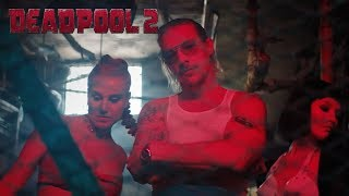 Deadpool 2   Behind the Scenes of Welcome To The Party - Diplo, French Montana & Lil Pump ft. Zhavia