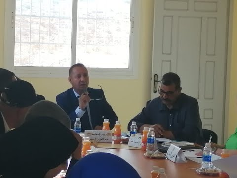 رهانات المجلس الجديد لتنمية جماعة مشرع حمادي