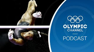 """Simone Biles - """"I don't have anything to prove to anybody"""" 