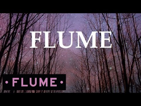 Flume holdin on kaytranada - 2 8