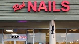 Tiệm Nails Việt ở Mỹ phải bồi thường 1 triệu USD vì làm hỏng móng