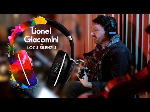Lionel Giacomini - Locu silenziu