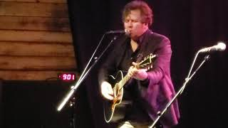 """""""Find My Way"""" with intro by Grant-Lee Phillips. Live 2/9/2020 Club Cafe Pittsburgh"""
