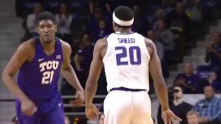 Game Highlights | K-State MBB vs TCU
