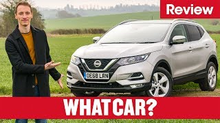 2019 Nissan Qashqai review –still the best family SUV? | What Car?