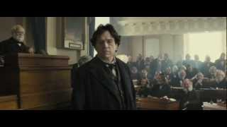 Lincoln - Thaddeus Stevens Speaks To The House