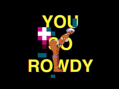 #TribeTuesdays: Rowdy - Shakka (Feat. The Tribe)