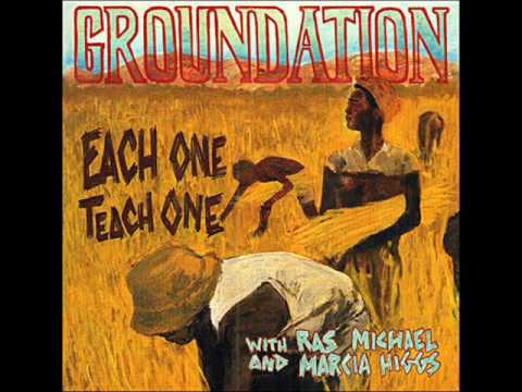 Baixar Groundation - One More Day (Live It Up)