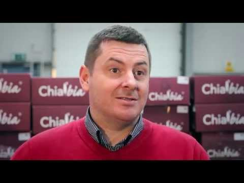 Linked Finance Lenders help Waterford based Chia Bia Grow their Great Business.