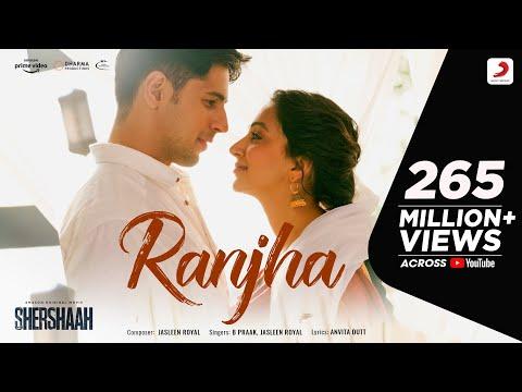 Video song 'Ranjha' from Shershaah - Sidharth Malhotra, Kiara Advani