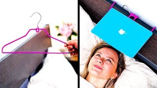 28 SMART HACKS FOR EVERYDAY LIFE || Everyday Tricks And Clever DIY Ideas