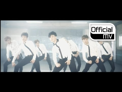 [MV] BTS(방탄소년단) _ Boy In Luv(상남자) (Dance ver.)