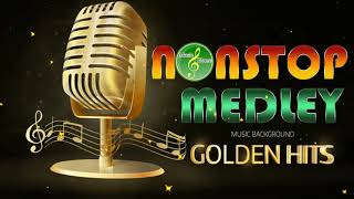 Non Stop Medley Love Songs 80's 90's Playlist - Golden Hits Oldies But Goodies