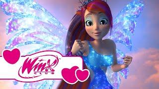 Winx Công chúa phép thuật - Chọn lọc: những tập phép thuật hay nhất #1