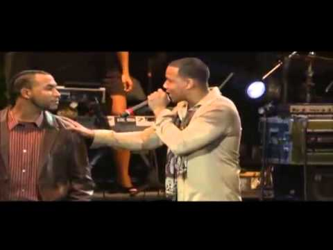 Ella y Yo -  Aventura Ft. Don Omar EN VIVO