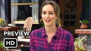 Single Parents (ABC) First Look Preview HD - Leighton Meester, Taran Killam comedy series