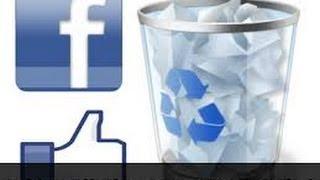 طريقة مسح جميع رسائل الفيس بوك دفعة واحدة