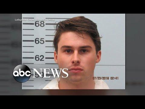 Classmate in custody for Ole Miss student's murder