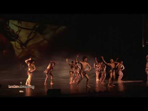Baxter Dance Festival 2013 Off Main part one