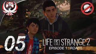 Life Is Strange 2: Episode 1 - Part 5: Shopping (No Commentary)