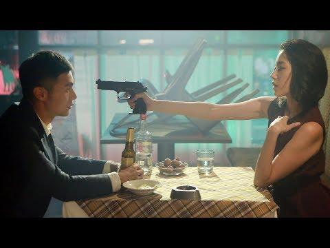 李榮浩 Ronghao Li -  戒菸 Quit Smoking (華納 Official HD 官方MV)