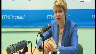 Актуальное интервью Елена Шмелёва