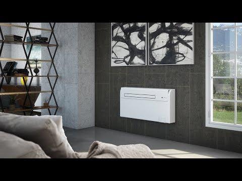 Monoblock Klimagerät Unico Air Inverter 8 SF 1,8 kW | 6000 BTU