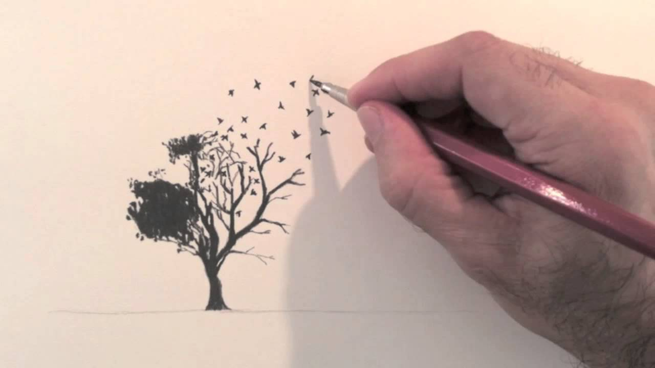 Easy Drawing Ideas For Teenagers