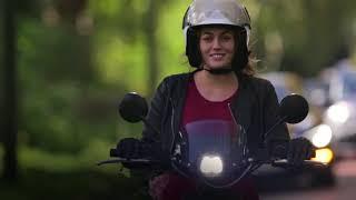 Peugeot 2.0 by GenZe : le scooter électrique de Peugeot en vidéo
