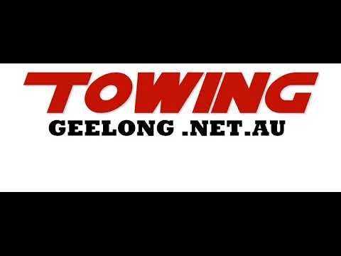 Towing Geelong