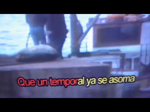 EL CHILOTE MARINO  CANTA  RICARDO DE ANCUD