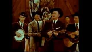 "Bill Monroe & His Blue Grass Boys - Swing Low Sweet Chariot (From ""The Country Show: with Stars of the Grand Ole Opry"" 1955). Bill Monroe: mandolin; Jackie Phelps: guitar; Merle ""Red"" Taylor: fiddle; Bobby Hicks: banjo; Ernie Newton: bass."