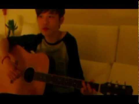 郁可唯-微加幸福(Unplugged cover)