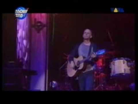 Moby - Everloving (LIVE in Cologne, Germany 2000)